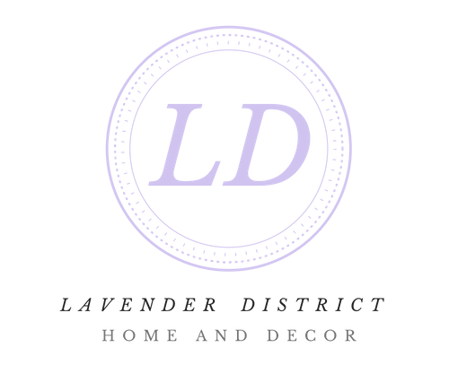 Lavender District Home and Decor